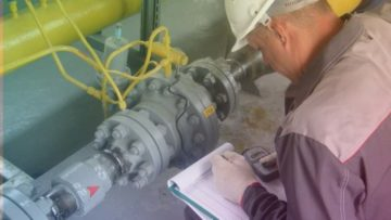 Обслуживание инженерных сетей