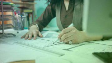 Архитектурно строительные решения