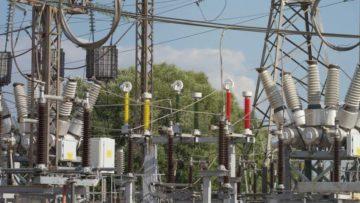 Обслуживание электроустановок и электросетей
