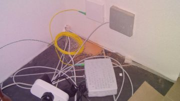 Слаботочная сеть в квартире