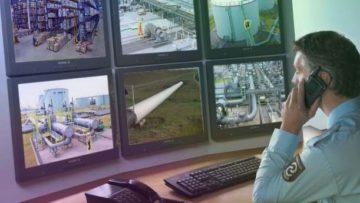 Слаботочные системы промышленных предприятий